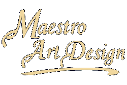 Galeria Obrazów Maestro Art Design